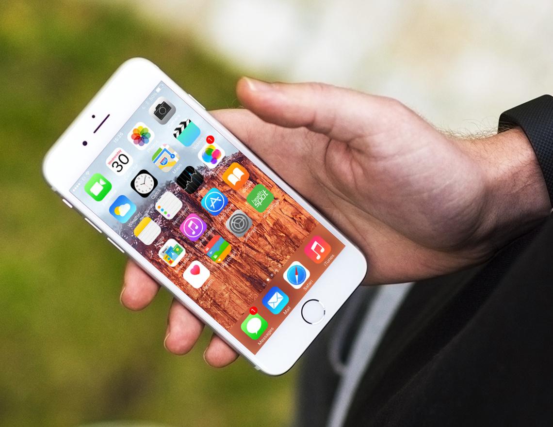Healtspot app phone r