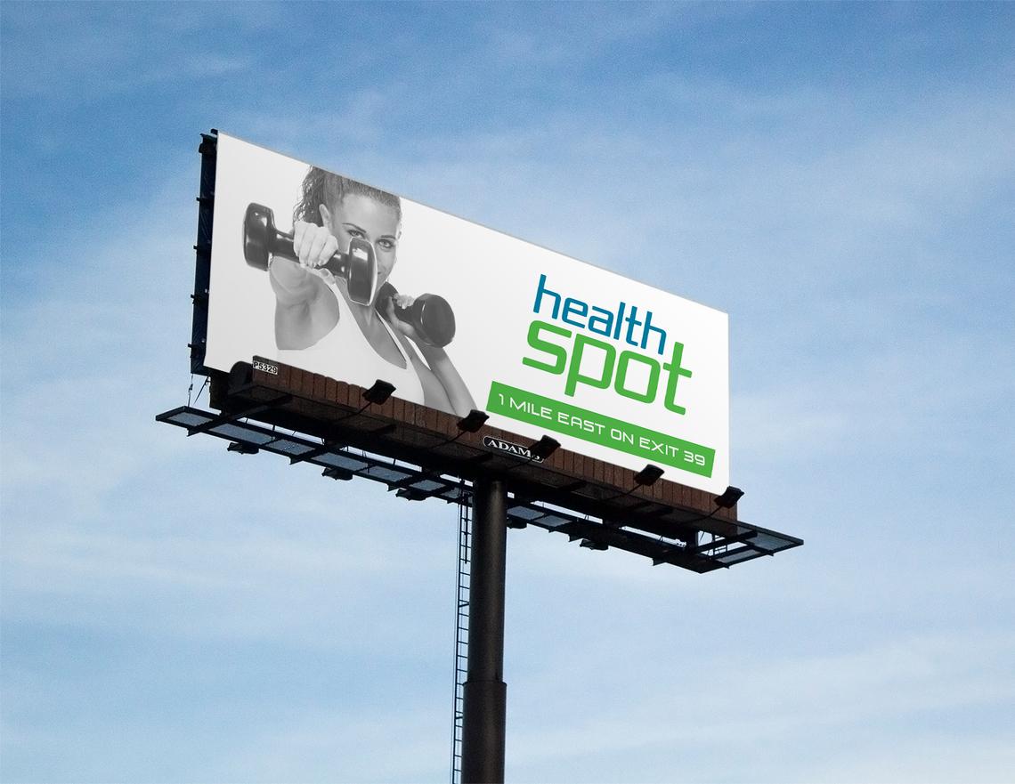 Healtspot billboard v2 r