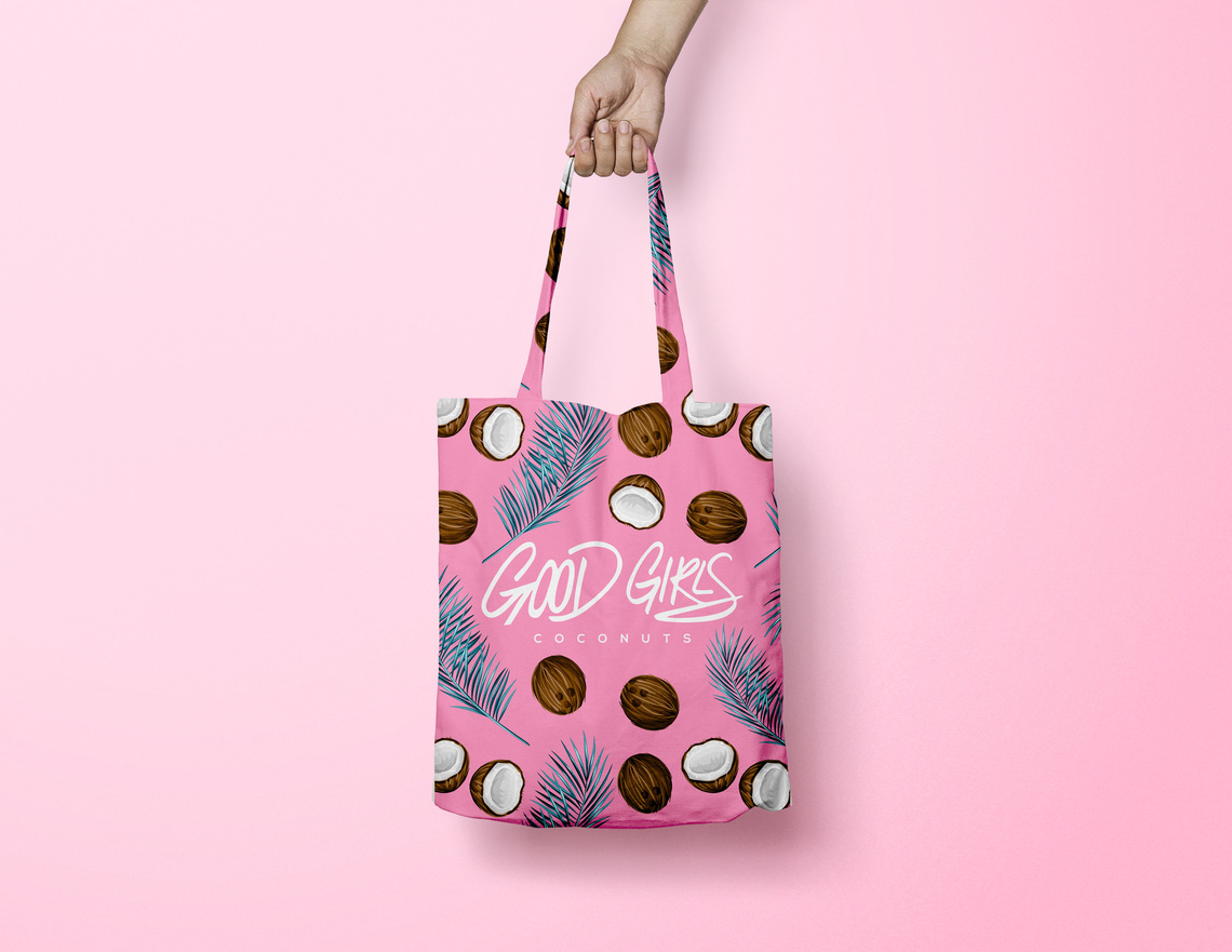 Good girls bag