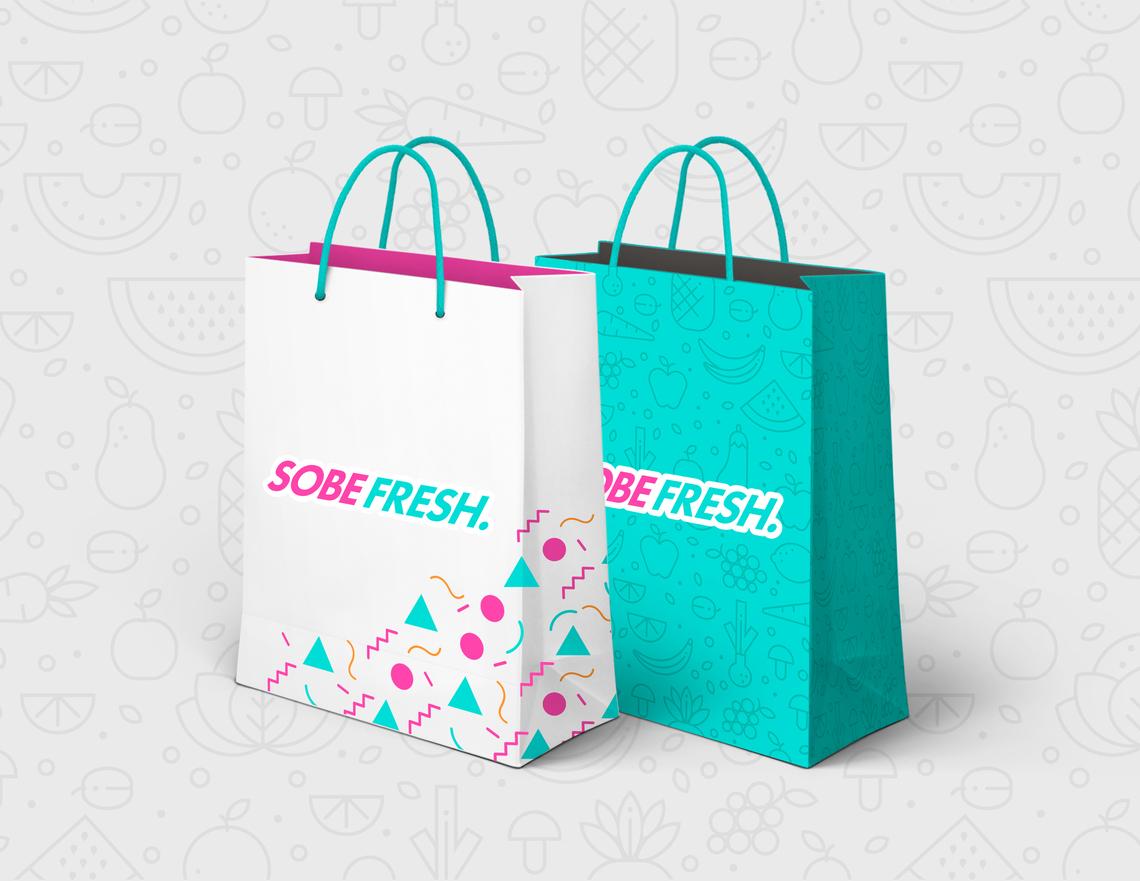 Sobe bags