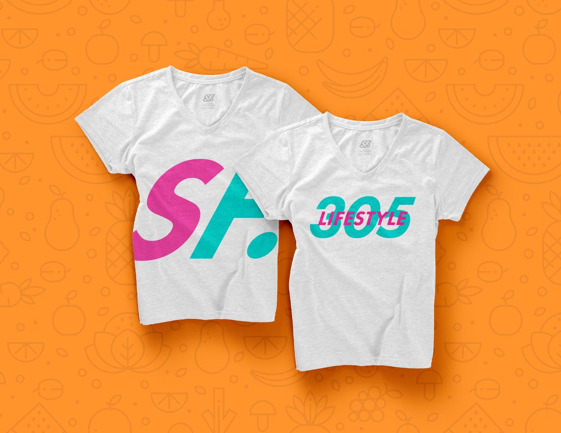 Sobe shirts