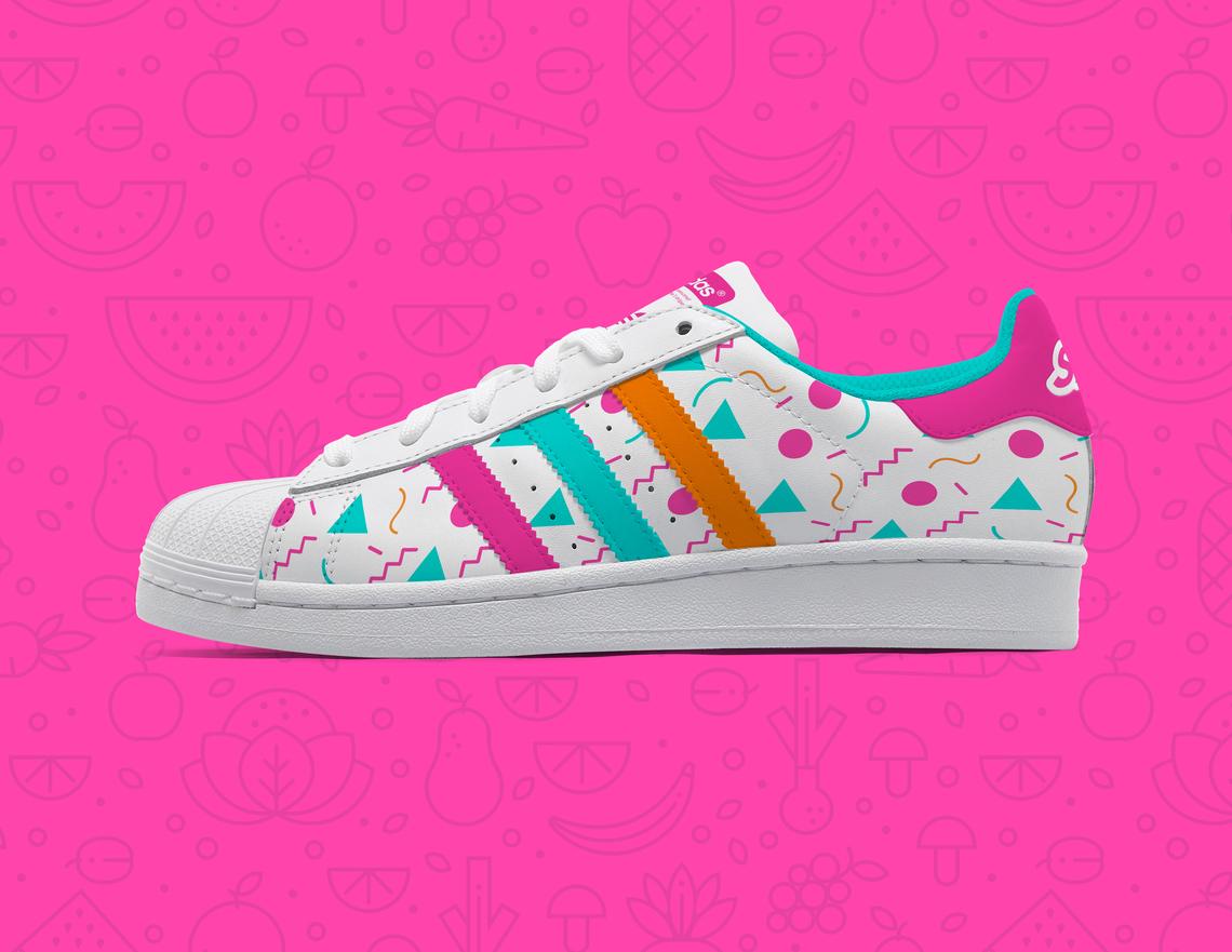 Sobe shoe