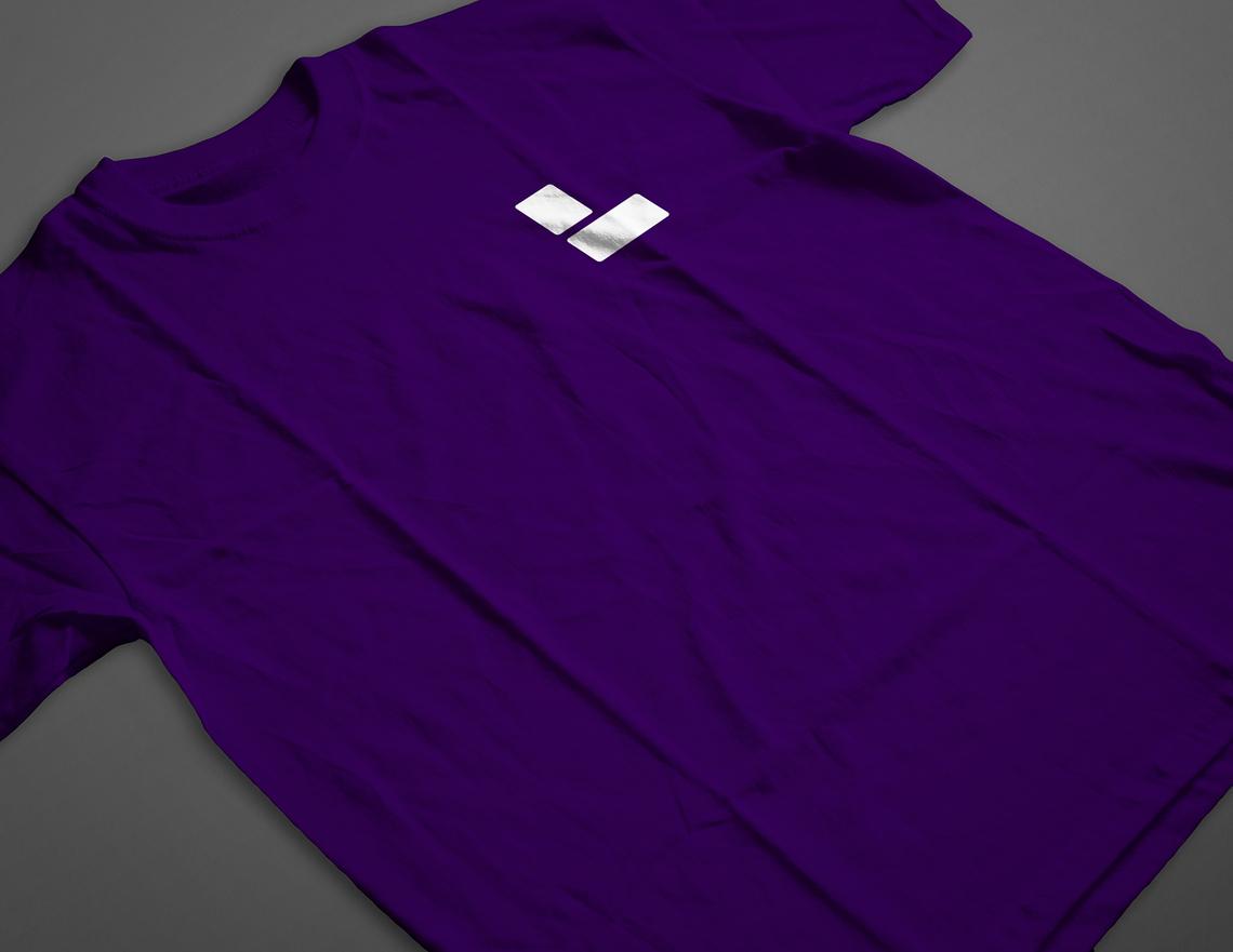 Legacy shirt 2