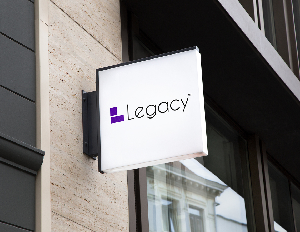 Legacy sign