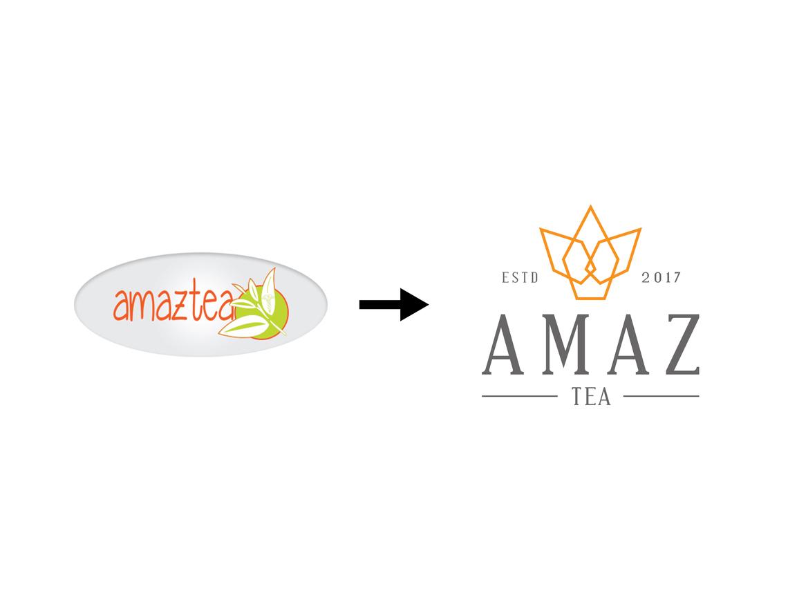 Amaztea logo