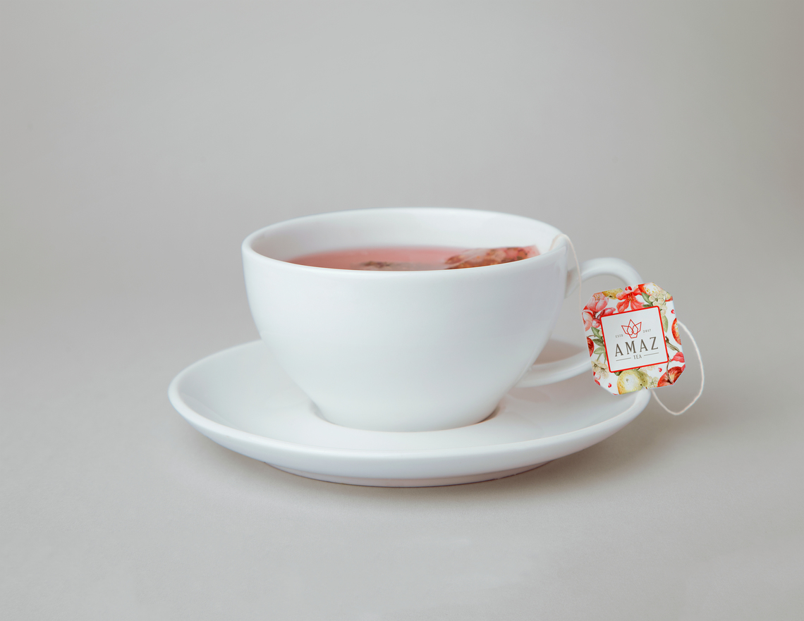 Amaztea mug