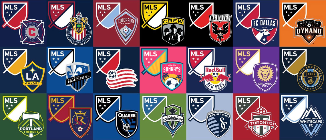 Mls teams