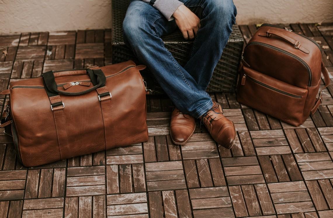 Shop duffel bags